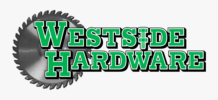 Westside Hardware Logo.