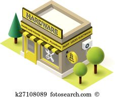 Hardware store Clip Art and Illustration. 1,754 hardware store.