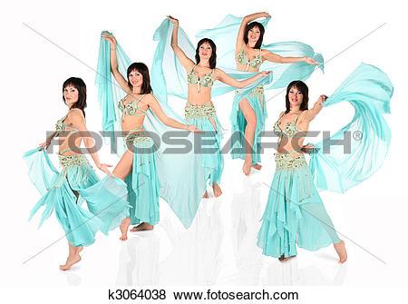 Pictures of bellydance harem collage k3064038.