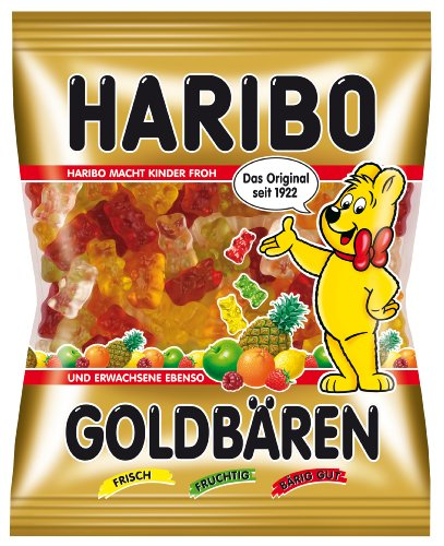 German Candy from Germany That You can Order Today.