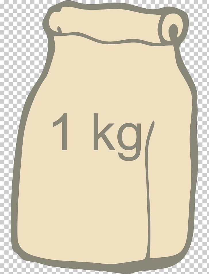 Flour sack Bag Drawing, lu harina de carne PNG clipart.