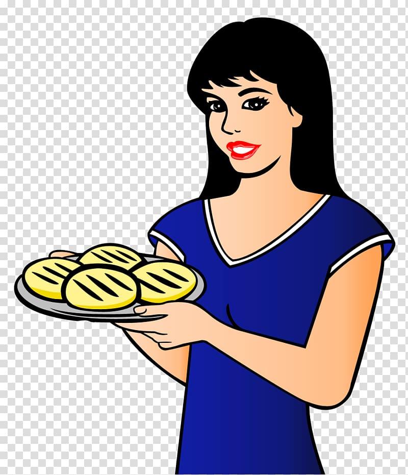 Flour Harina P.A.N. Bread Yam , flour transparent background.