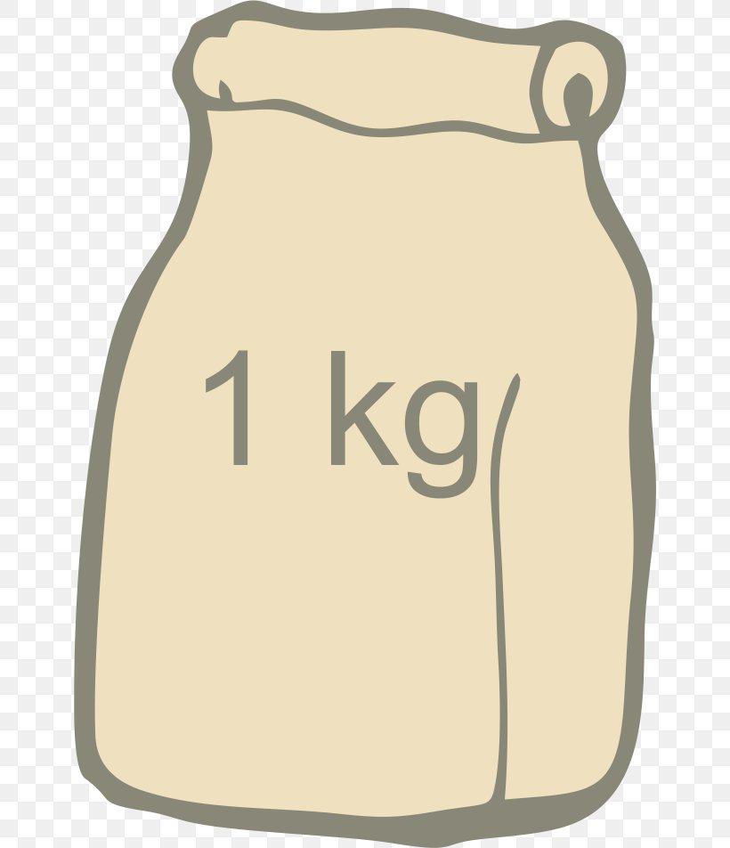 Flour Sack Clip Art Bag Drawing, PNG, 654x952px, Flour, Bag.