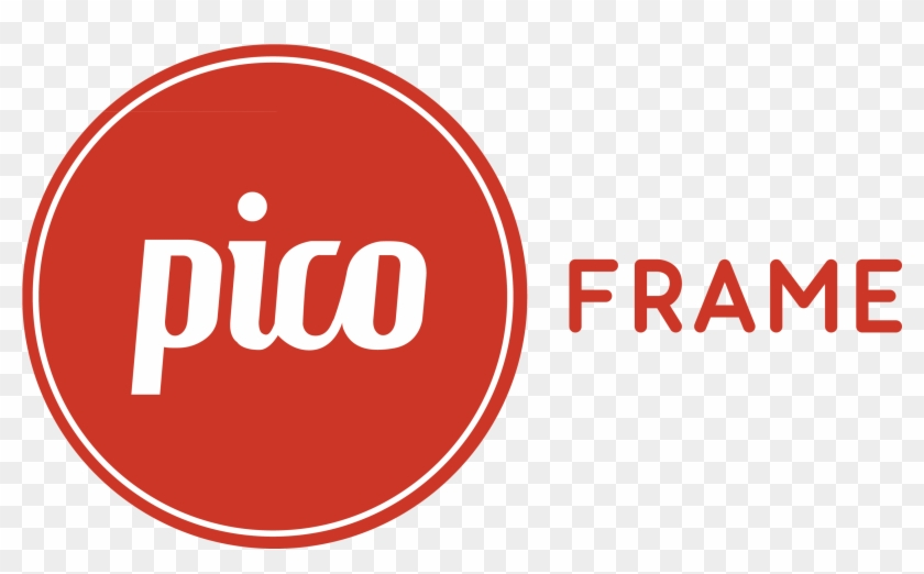 Pico Frames.