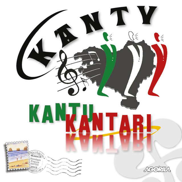 Mendian gora haritza, a song by Kantu on Spotify.
