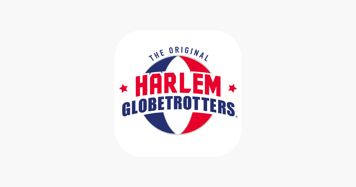 Harlem Globetrotters on the App Store.
