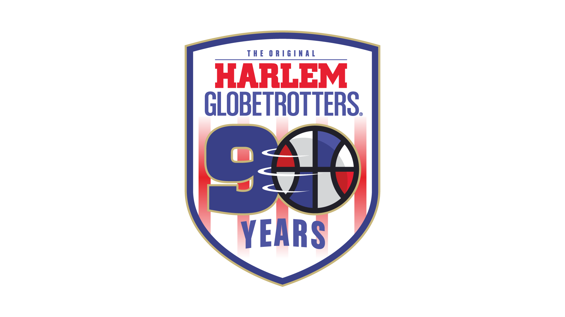 The Harlem Globetrotters Ring the NYSE Opening Bell®.