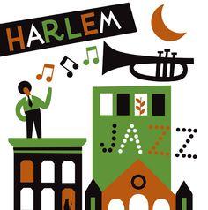 45 Best Harlem Renaissance images in 2017.