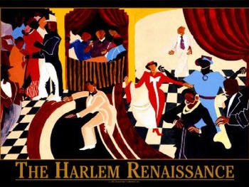 The Harlem Renaissance Powerpoint.
