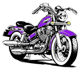Harley davidson clipart motorcycle clipart.