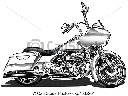 Harley Clip Art and Stock Illustrations. 325 Harley EPS.