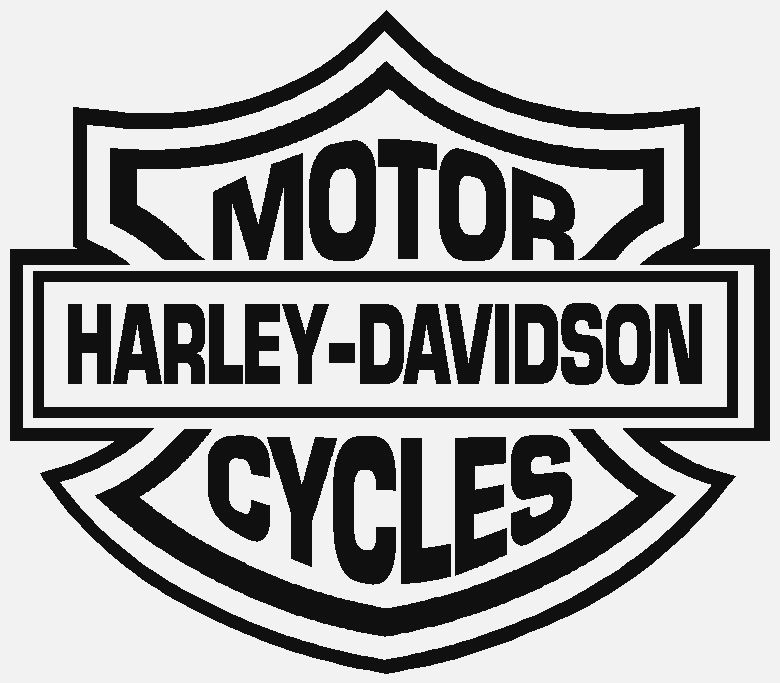 Free Harley Outline Logo, Download Free Clip Art, Free Clip Art on.