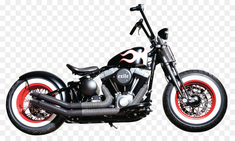 harley davidson crossbones bike clipart Saddlebag Harley.
