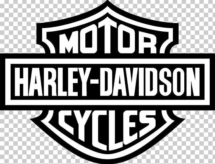 Logo Brand Harley.