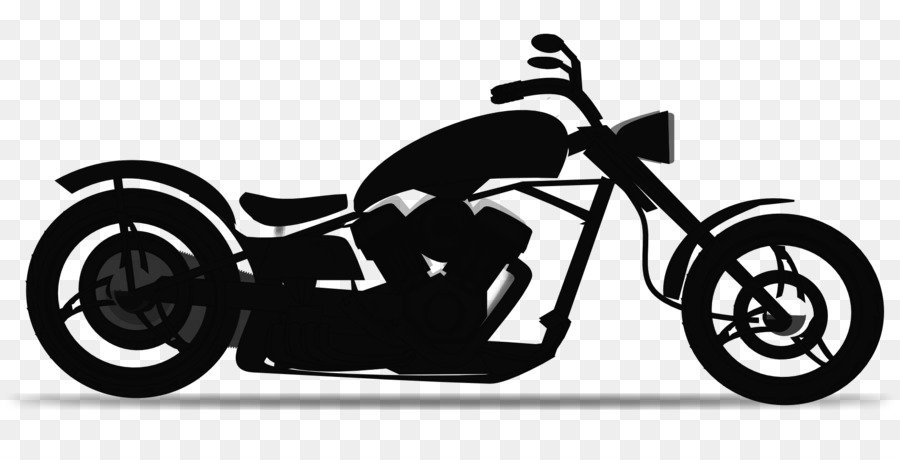 Harley davidson clipart black and white 6 » Clipart Station.