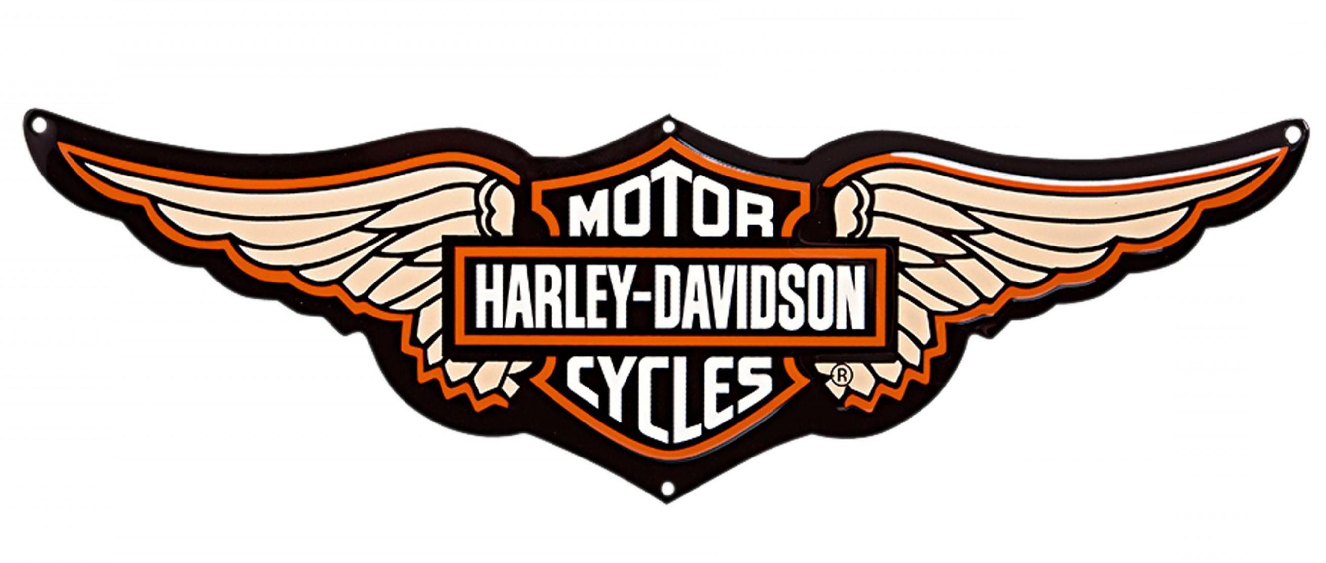 Best Harley Davidson Skull Clip Art Vector Image.