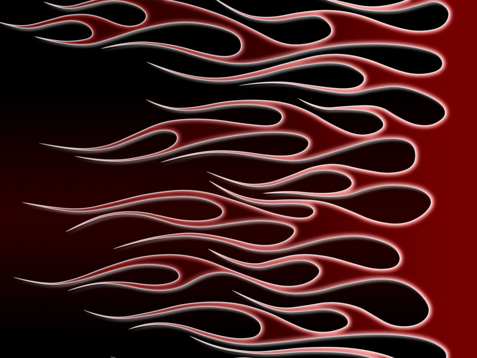 harley flames clip art.