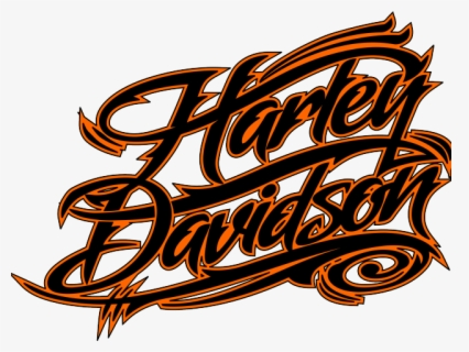 Free Harley Davidson Clip Art with No Background.