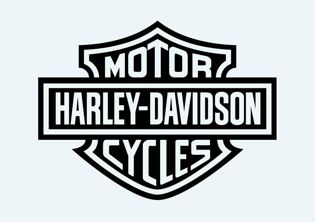 Harley davidson logo clipart 2 » Clipart Portal.
