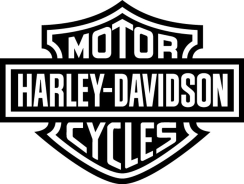 Harley davidson free vector download (25 Free vector) for.