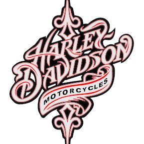 Download Free Vector Harley Davidson Logo Png #16312.