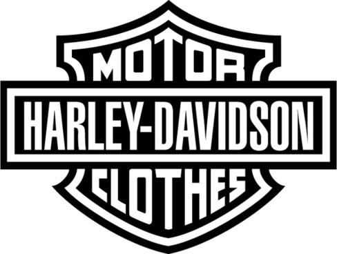 Harley davidson svg file free vector download (89,489 Free.