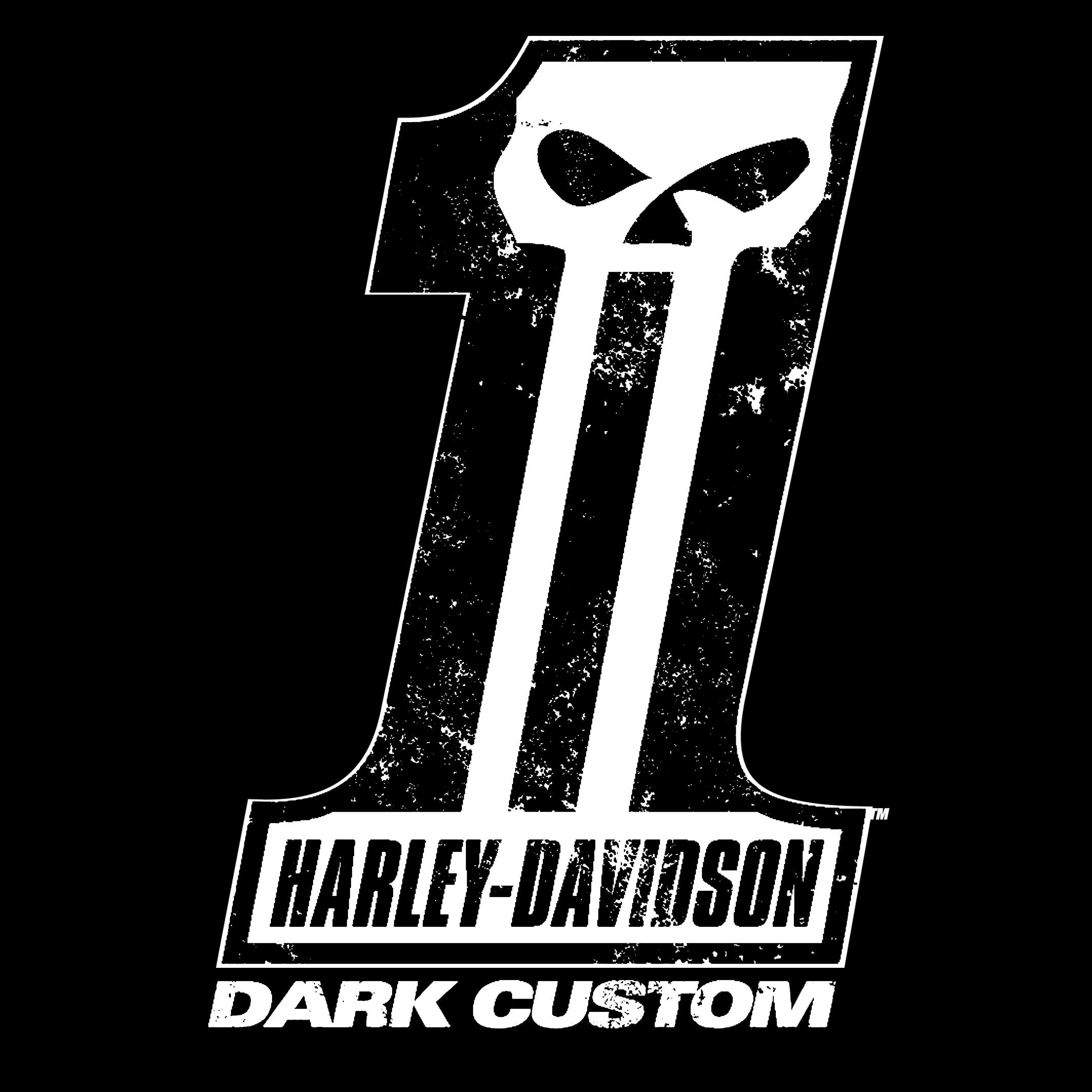 Free Logo Harley.