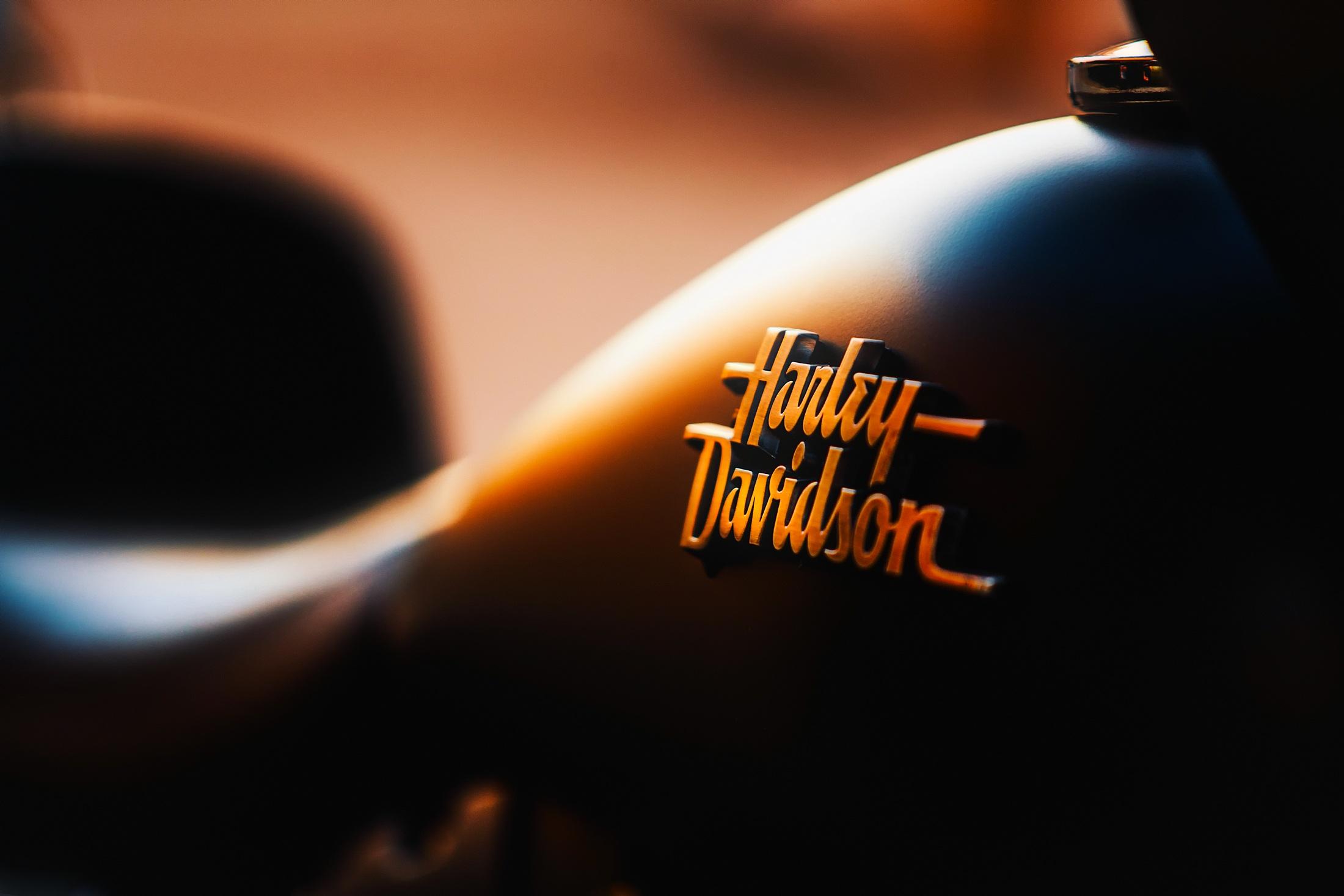 Harley Davidson Logo Bike, HD Bikes, 4k Wallpapers, Images.