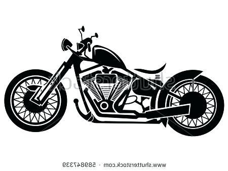 Harley Davidson Motorcycle Clipart VelvetAndLace Delightful Majestic.
