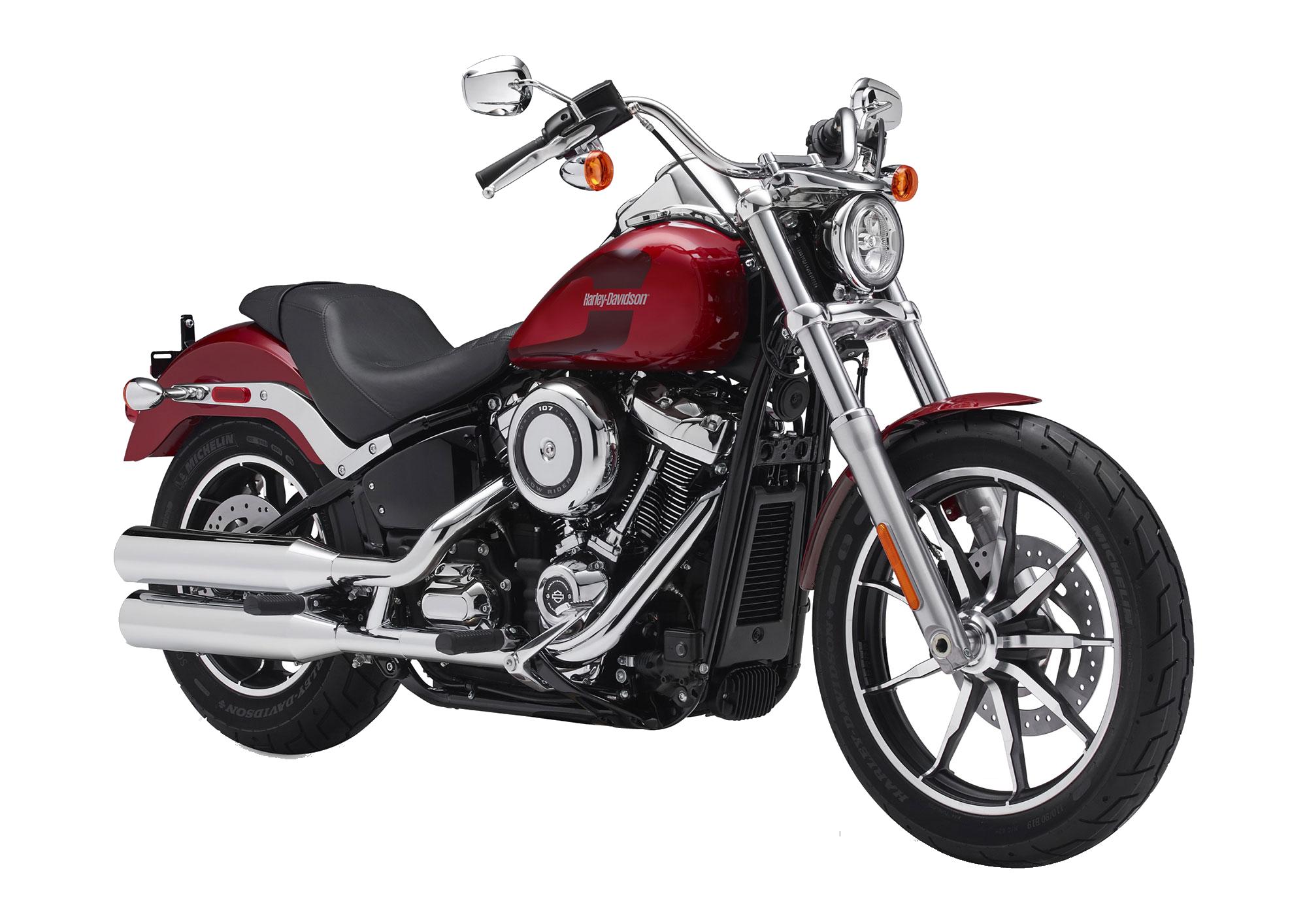 Harley Davidson PNG HD Images #41715.