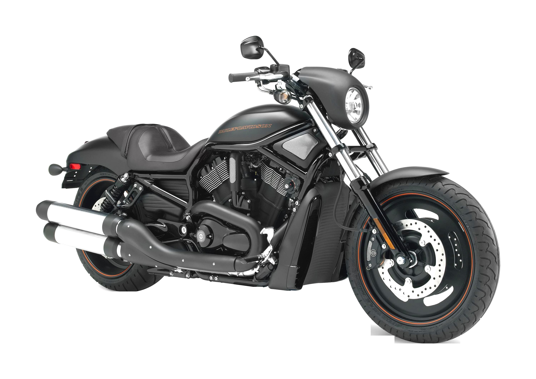 Harley Davidson PNG Image.