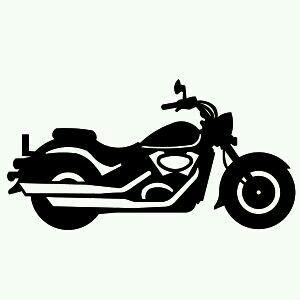 Harley Davidson svg.
