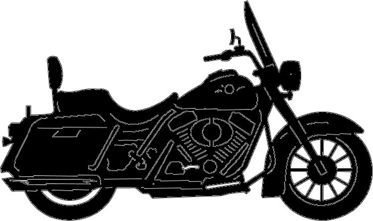 Free Harley Silhouettes Cliparts, Download Free Clip Art, Free Clip.