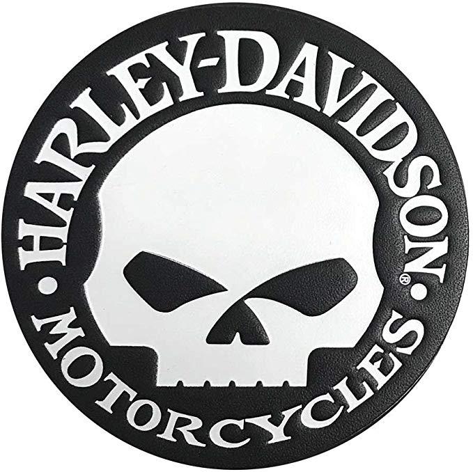 Harley.