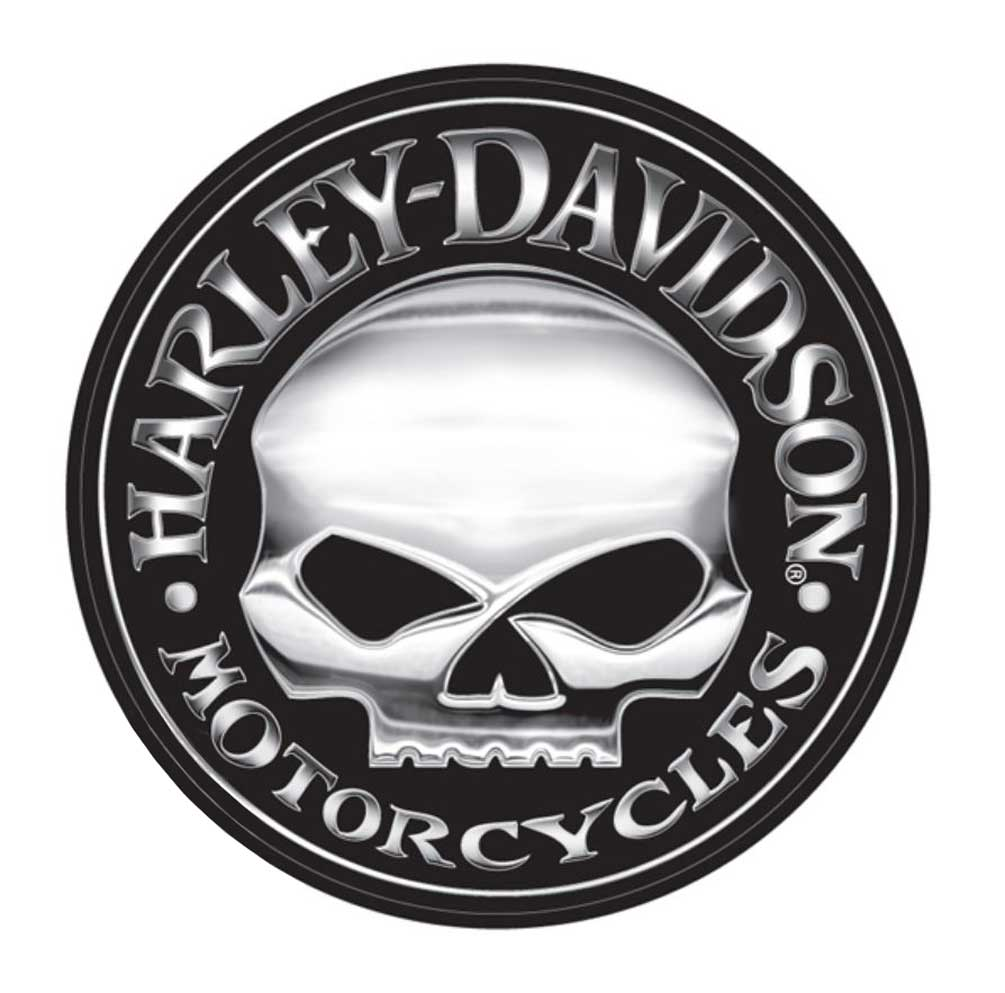 Details about Harley.