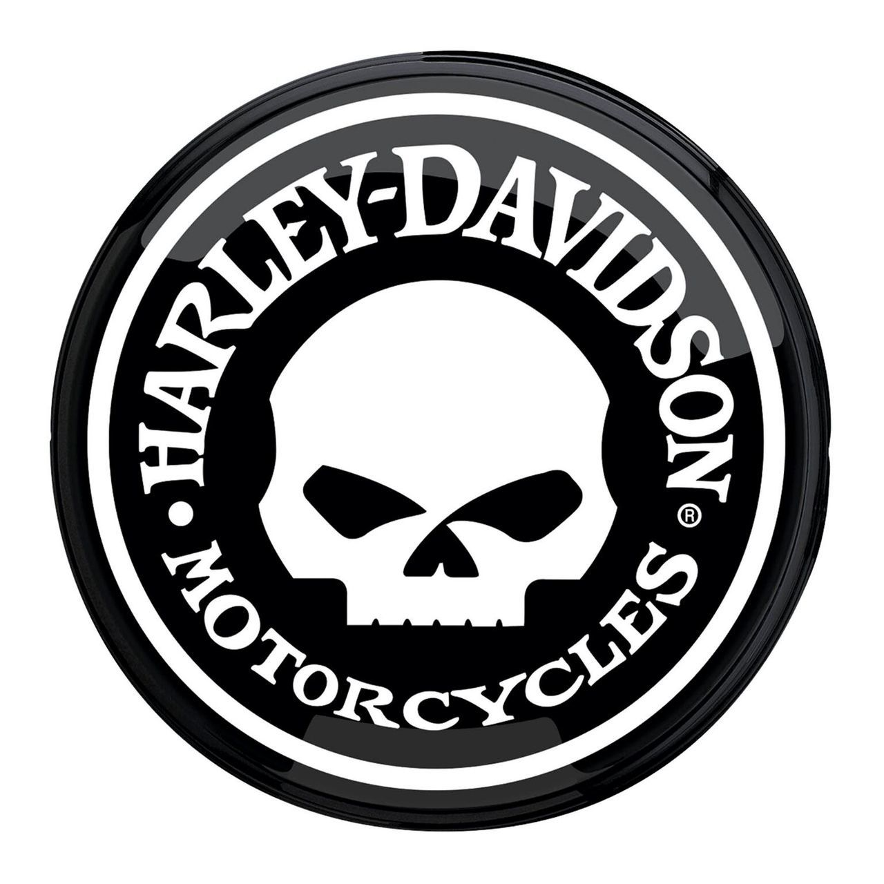 Harley Davidson Wall Pub Light.