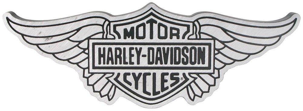 Free Printable Harley.