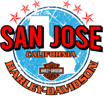 San Jose Harley.