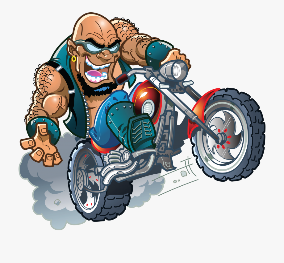 Banner Royalty Free Library Harley Davidson Clipart.