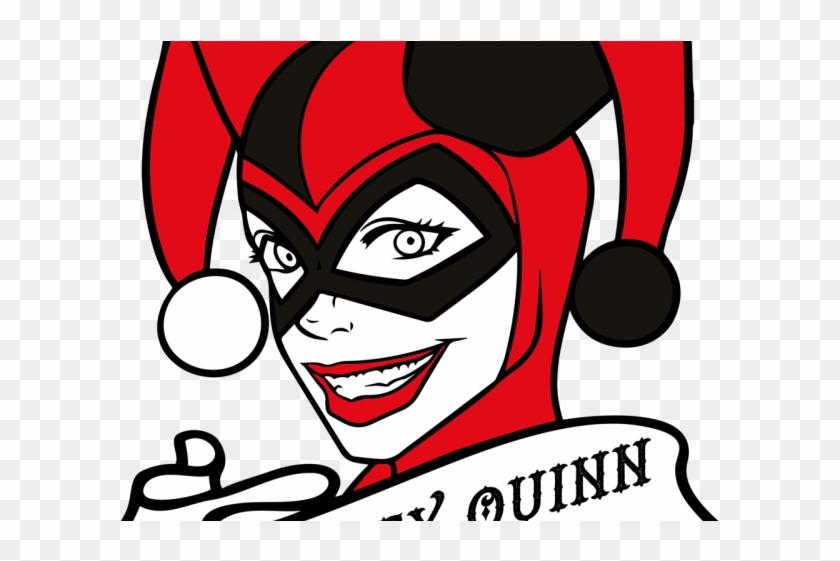 Harley Quinn Clipart Diamond Png.