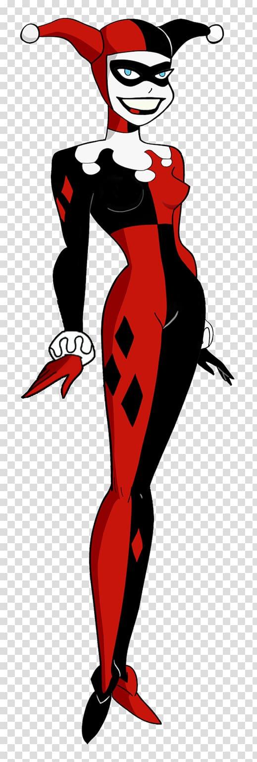 Harley Quinn Joker Poison Ivy Comic book DC Comics, harley.
