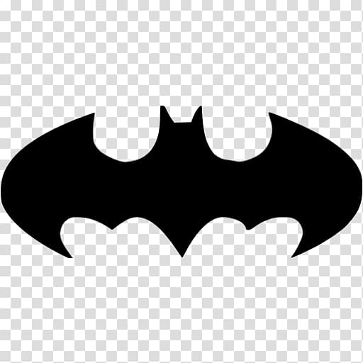 Harley Quinn Batman Logo, bat signal transparent background.