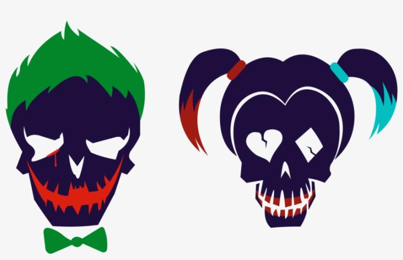 The Joker Logo Png Clipart Free Stock.