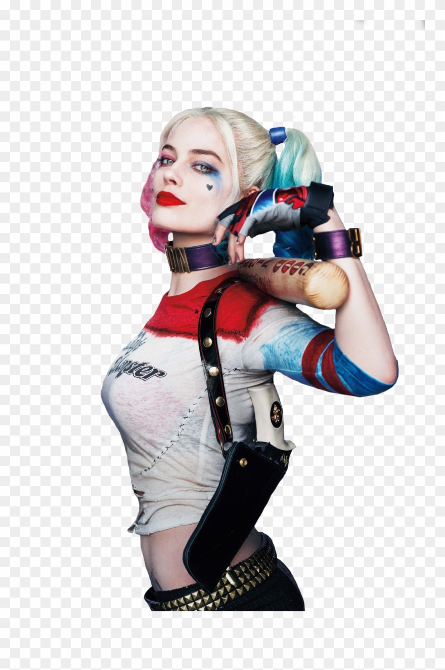 Harley Quinn Suicide Squad.