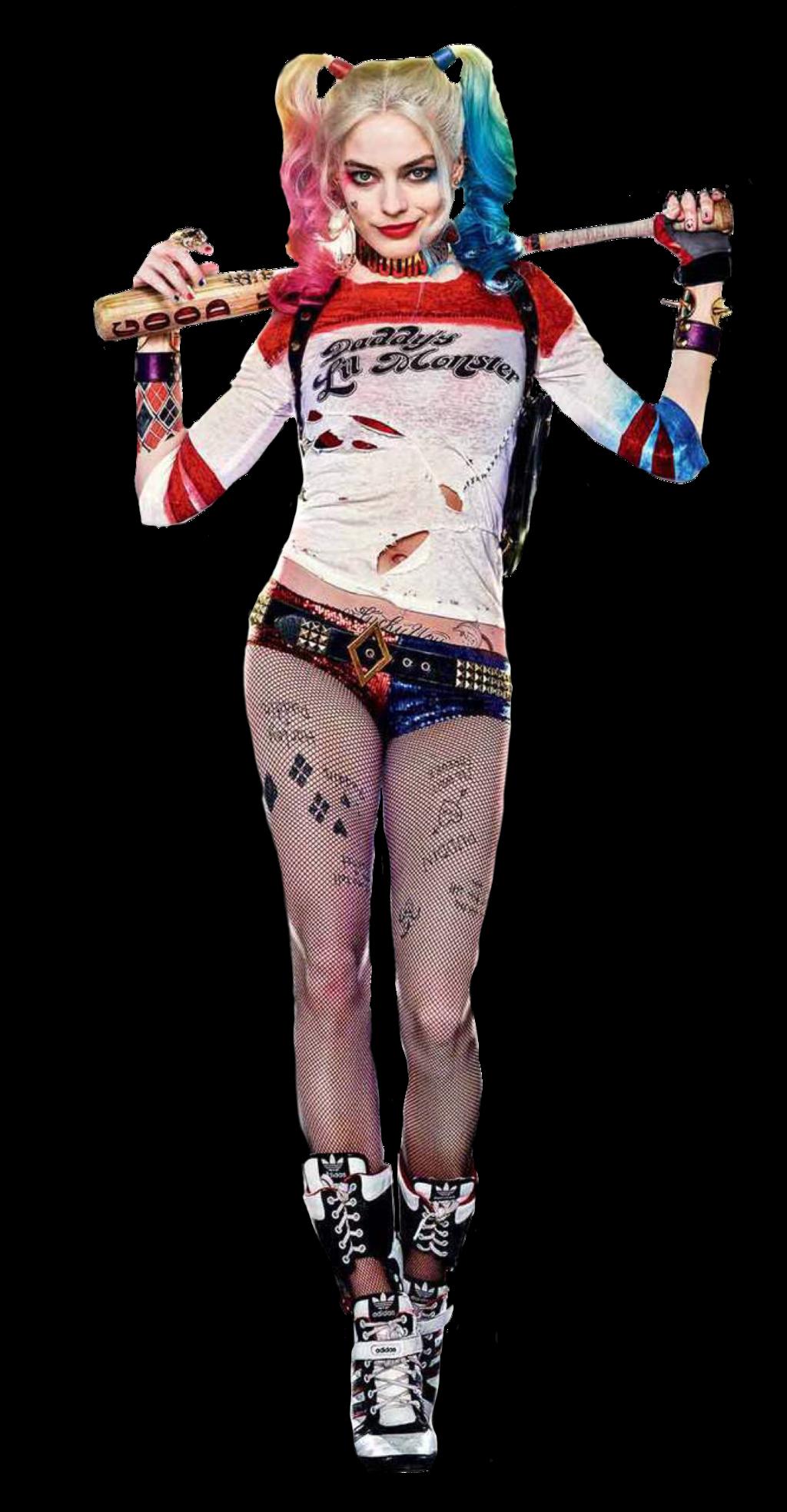 Harley Quinn PNG Transparent Harley Quinn.PNG Images..