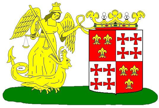 File:Coat of arms of Harlingen.jpg.