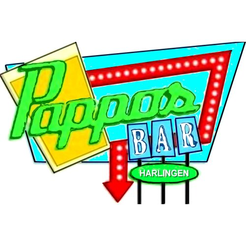 Pappos Bar Events and Concerts in Harlingen.