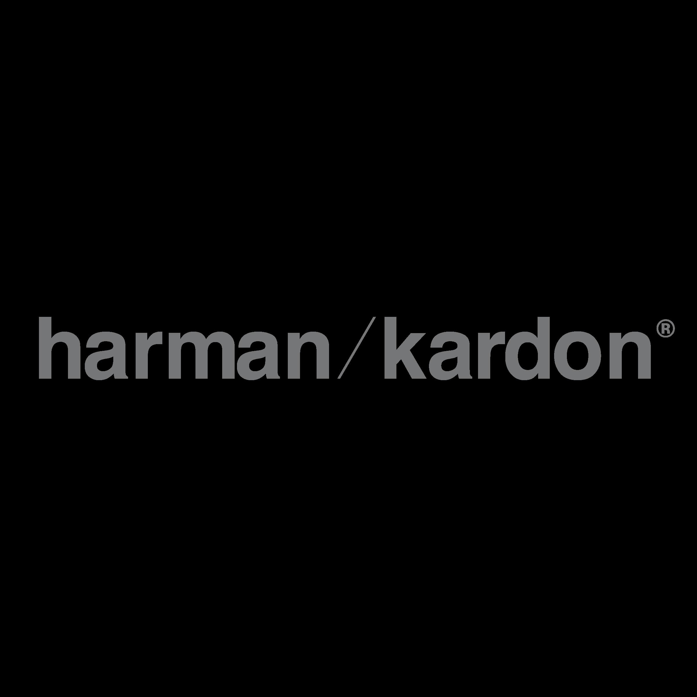 harman kardon Logo PNG Transparent & SVG Vector.