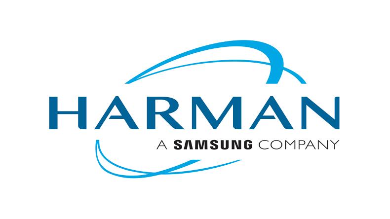 Harman Logo.
