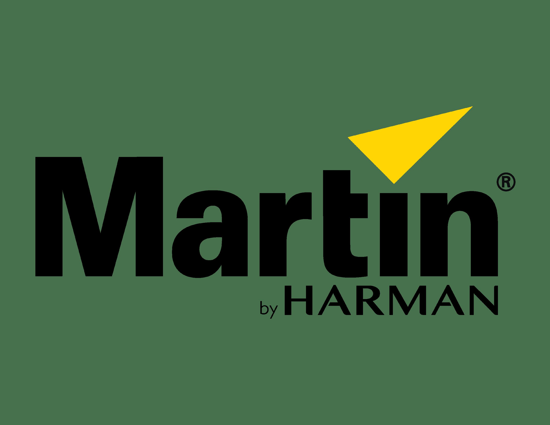 Martin Harman Logo transparent PNG.